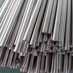 303,317L, 310S, 321, F44, F51, barra / varilla de acero inoxidable Nitronic 50
