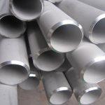Tubería de acero inoxidable ASTM A213 / ASME SA 213 TP 310S TP 310H TP 310, EN 10216 - 5 1.4845