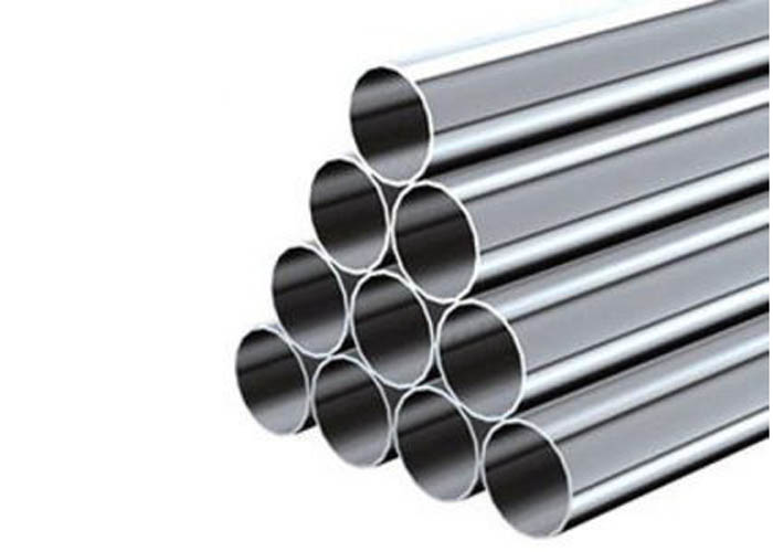 ASTM A213 TP 347 ASME SA 213 TP 347H EN 10216-5 1.4550 tubería sin costura de acero inoxidable