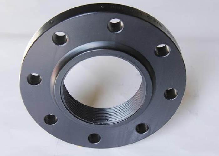 Brida de acero al carbono ASTM A105