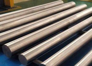Hastelloy C276 Barra ASTM B574 N10276 / 2.4819