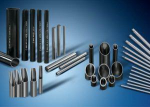 ST45, ST52, SAE1026 Cilindro hidráulico y neumático con tubo de acero sin costura de precisión