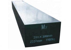M2 1.3343 SKH51 Barra redonda para herramientas de acero de alta velocidad