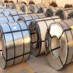 Bobina de acero inoxidable 420 / 420J1 / 420J2