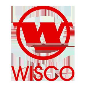Logotipo de Wisco