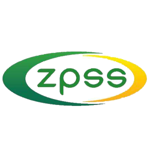 Logotipo de Zpss