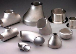 Accesorios de tubería de aluminio 6063, 6061, 6082, 5052, 5083, 5086, 7075, 1100, 2014, 2024