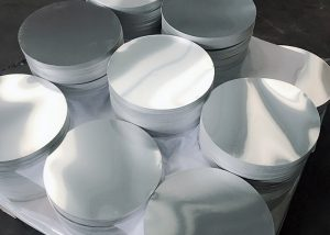 Círculo / Disco de aluminio 1050/1060/1070/1100/3003/3005