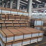 1050,3003,5052,5754,7075,8011 Placa / hoja de aleación de aluminio