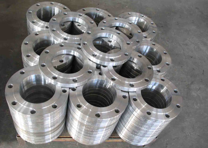 Brida de acero inoxidable SS316 / 1.4401 / F316 / S31600