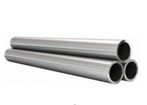 Inconel 718 Tubos ASTM B983, B704 / ASME SB983, SB704