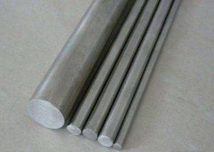 Manillar Nitronic 60 (S21800 / AMS 5848)