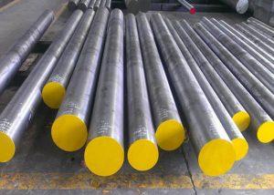 Molde de plástico Acero P20 1.2311 Barra redonda de acero aleado