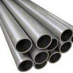 ST45, SAE1026, E355, E460,4130,4140 Tubería de acero sin costura de alta precisión
