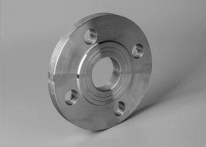 Brida de acero inoxidable ASTM A182 / A240 309 / 1.4828