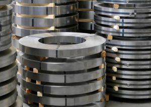 201304316309 tira de acero inoxidable en frío con superficie 2B / BA / No.4 / HL / Mirror