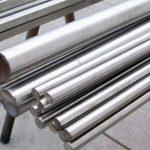 329J3L, 440C, 316F, 416F, 420F, ER410, ER308 Varilla de alambre de acero inoxidable